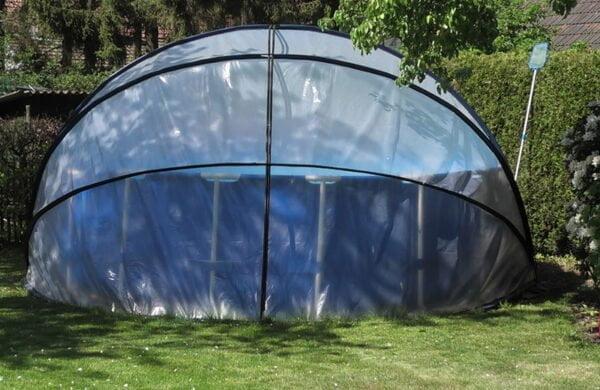 Kit Arceau Transversal pour Ronde SunnyTent