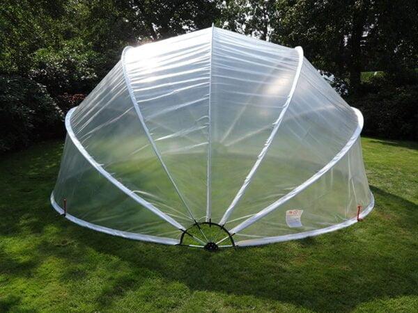 Płótno namiotu okrągłego SunnyTent XL