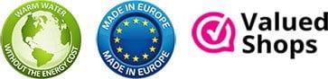 Duurzaam logo SunnyTent