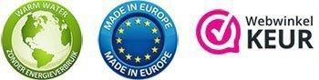SunnyTent logos