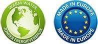 Keurmerk logos