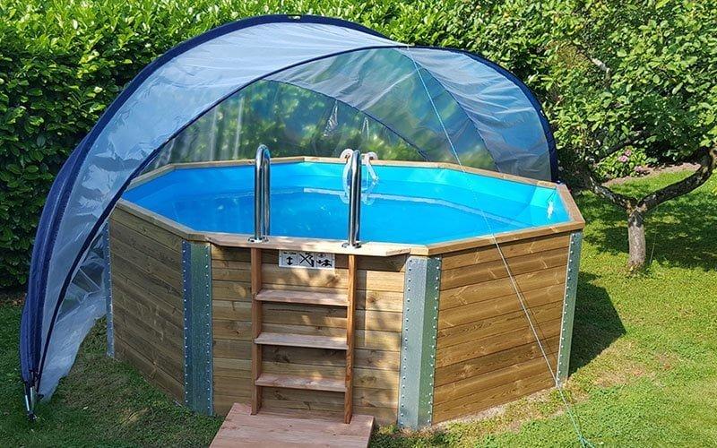 7 tips voor het opwarmen van je zwembad