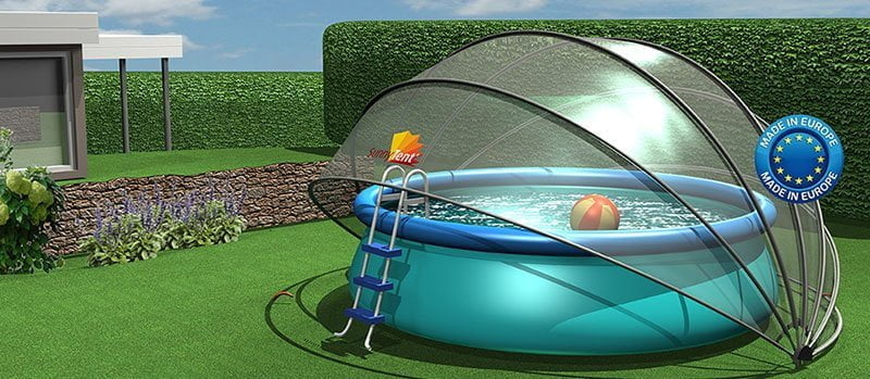 7 Tips To Heat Up Your Pool Sunnytent
