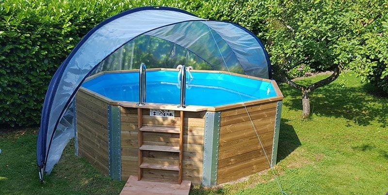 Tips opwarmen zwembad