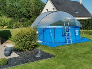 SunnyTent Intex
