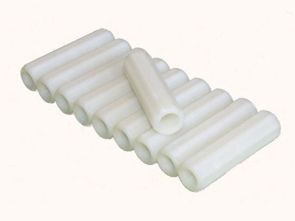 10 korte connectors
